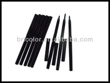 Good quality and cheap price Eyebrow pencil and Eyeliner pencil with plastic tube