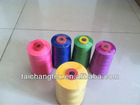 100 PCT Polyester Thread wholesale poly sewing thread