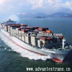 sea freight rates from xiamen/nignbo/shanghai/guangzhou/shenzhen to Serbia