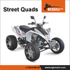 atv 250cc road motorcycle with EEC