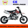 125cc pit bike single cyclinder for cheap sale for kids from Zhejiang