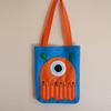2014 Lovely Bag wholesalefelt fancy pencil bag christmas felt bag