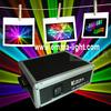 5W RGB full color beam animation laser ,disco lights, laser light show