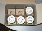 Brand New In Original Boxes - Fluorescent Light Bulbs, (in USA)