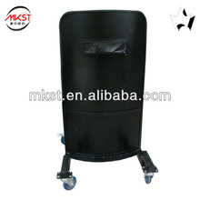 MKST ballistic shield bullet proof shield
