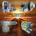 confiança do carrinho para transporte de mercadorias de fabricantes japoneses para elevador de passageiros