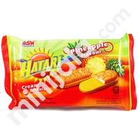 HATARI Assorted Snack and Biscuit With Indonesia Origin