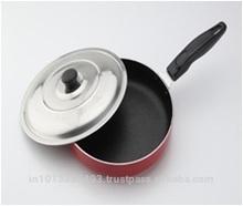 Non stick fry pan as seen on tv