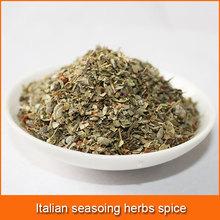 Italian seasoing herbs spice