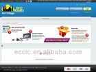 webdesigner, shopping, creation de site internet, webstore