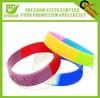 Promotional Customized Good Quality Silicon Wristband