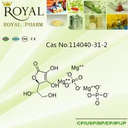 Ascorbyl magnesium phosphate Cas No.114040-31-2