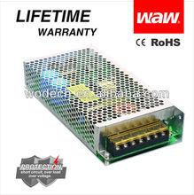 5V 12V 24V 48V AC/DC power supply 100W smps