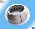 precision machining metal milling machine parts function