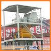 2014 New Design High Reliability ready mix concrete plant for sale