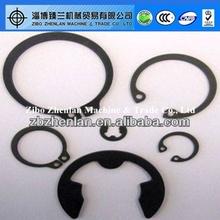 DIN6799 Spring Steel E Ring/ Retaining Washer for Shaft