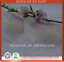 ECO friend bath magic makeup sponge