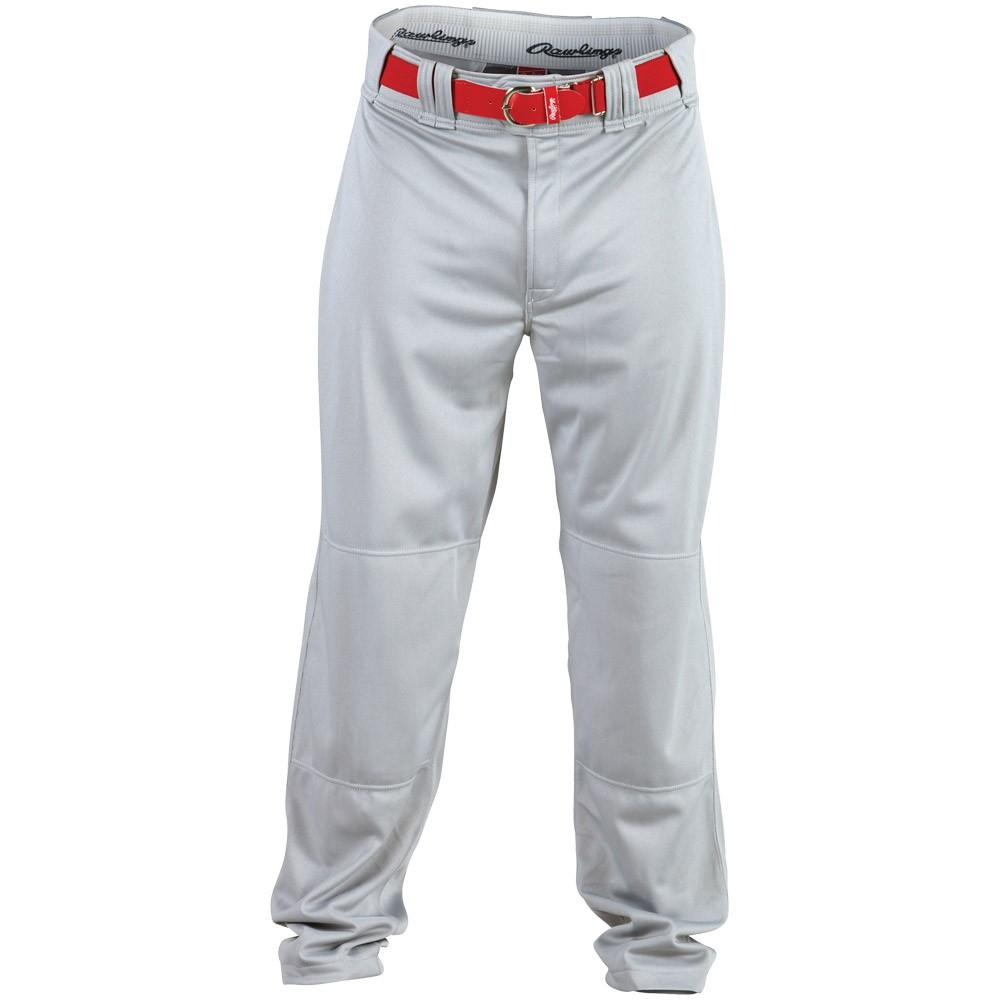 How Do You Blouse Baseball Pants 60