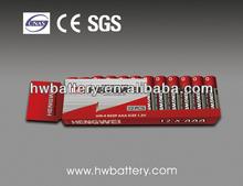 r6 aa 1 5v battery