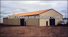 custom iron shed