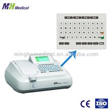 China Supplier blood analysis system MHS-88 biochemistry analyzer medical equipment