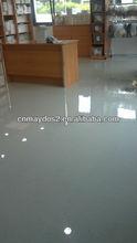 Maydos Self Leveling Epoxy Resin Finish Paint For Concrete Floor Decoretion