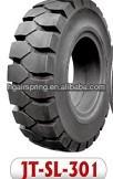 solid tire 4.00-8 rim 3.00-8