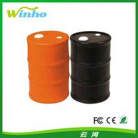 PU Foam Oil Drum Shape Stress Ball