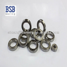 6000 series stainless steel hybrid ceramic bearing with Si3N4 balls