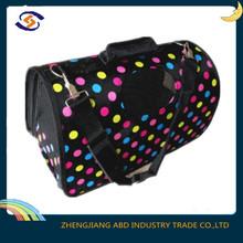 collapsible expandable pet dog carrier,pet carrier box