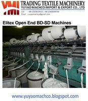 Elitex Open End BD-SD Machines