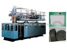 200~220L 55 gallon HDPE drums barrels extrusion blow molding machine/drums making machine