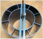 Double Ring Soil Infiltrometer