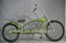 26'' chopper beach cruiser bike,special design bicycle high quality CE approved