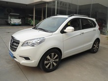 2014 New Electric Car With AC Motor Electric SUV