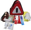 Roadside emergency kit Triangular warning