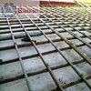 China factory supply best sell bird cage wire panels /galvanized concrete wire mesh /wire mesh crate