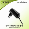 12W 12V 1A Power adapter with UL/PSE/CE/GS/SAA/KC wireless network adapter