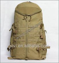 65L big capacity outdoor use military traveling bag,big hiking backpack
