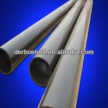 astm a106 grade b properties seamless steel pipe/tube