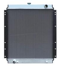 komatsu excavator radiator/Construction Machinery IS 9001 auto parts for japanese vehicles