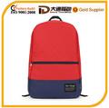 nylon de alta calidad de las imágenes de la escuela de bolsas mochila de encargo