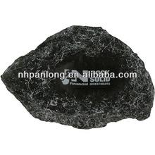 fashion gift cheap pu ball Granite Rock Stress Ball