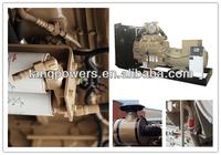 350KW STC/ST Synchronous alternator with cummins Generator Set