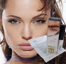 FEG eyebrow eyelash growth booster organic brow lash liquid 3ML/0.1 fl. oz