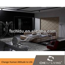 A9039 japonais chambre meubles, Style arabe chambre meubles, Modèle meubles chambre