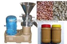Peanut sauce grinding machine 0086 15837162831