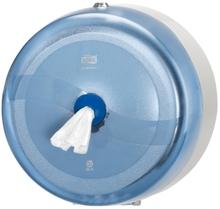 Tork Lotus SmartOne dispenser for toilet paper