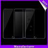 2.5D 0.3MM anti-water/oil/fingerprint/shock clear screen film for ipad mini