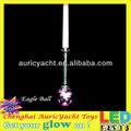 Clignotant extension épées, Télescopique épée, Light up épée avec le ballon